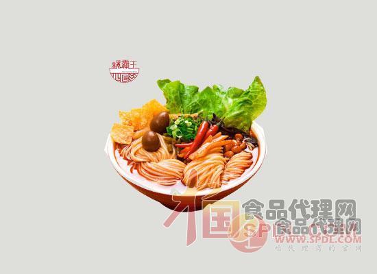螺霸王食品