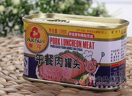 午餐肉罐頭怎么開呢?幾個小妙招幫你輕松搞定它