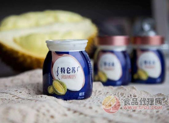 国内酸奶市场发展迅速,各大品牌开始抢占高端酸奶市场!