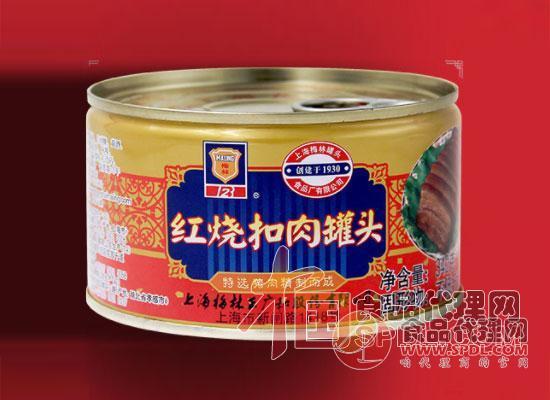 回锅肉罐头