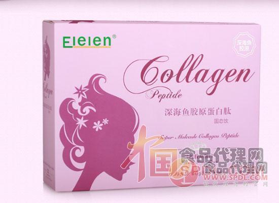 Elelen胶原蛋白粉