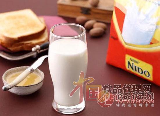牛奶盲盒封面素材图片