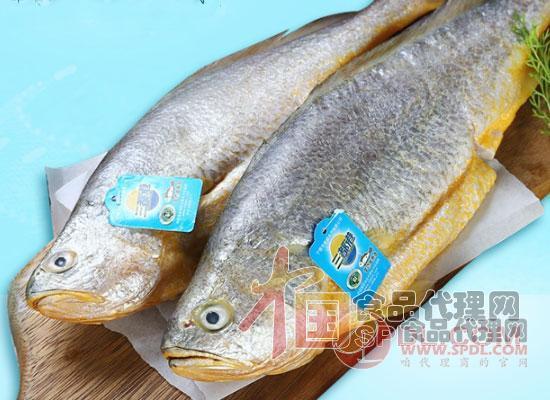 三都港黃花魚