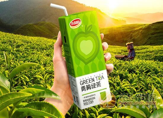 一品好茶達利園,達利園青梅綠茶飲料多少錢?