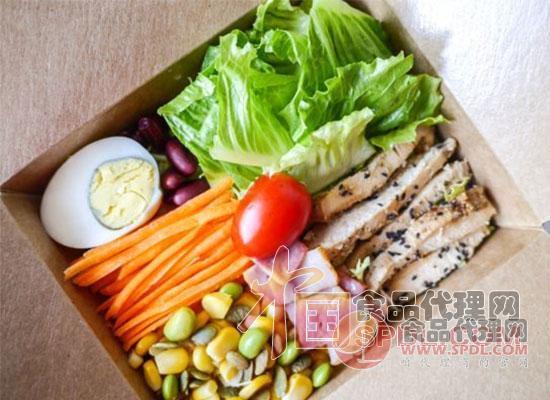 健身輕食產品