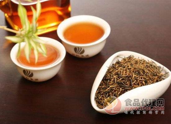 女性喝红茶的功效与作用有哪些?看完你绝对会爱上它