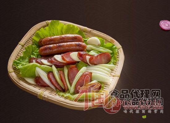 海霸王香肠