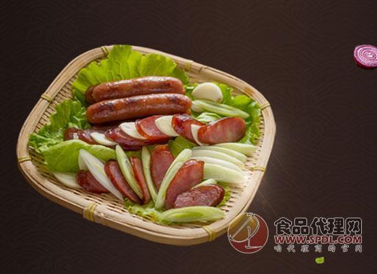美味換著吃,海霸王香腸價格多少?