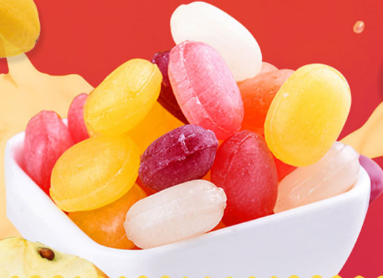 好吃因为用心选材,woogie糖果价格多少