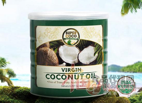 椰来香椰子油价格多少