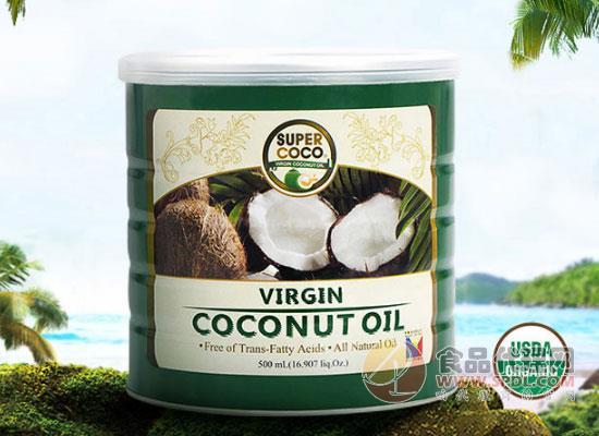 新鲜压榨自然椰香,椰来香椰子油价格多少?