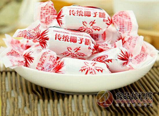 浓浓椰子情,原浆好滋味!马大姐椰子糖价格是多少?