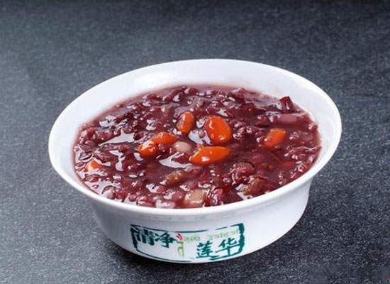 小孩能吃黑米粥吗?吃了会对身体健康有影响吗?