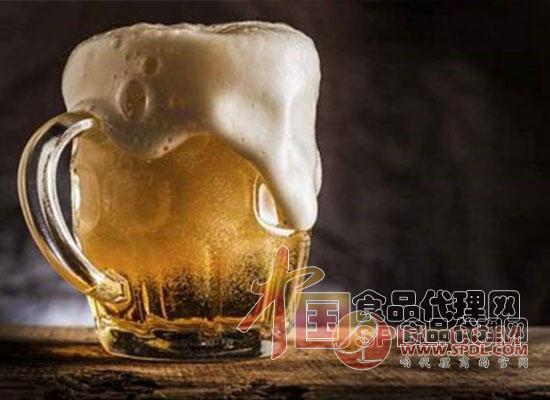 啤酒营养价值