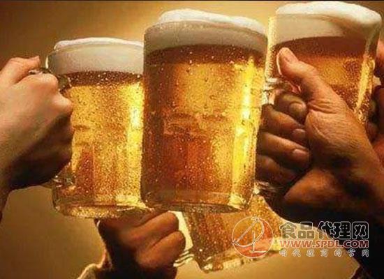 啤酒营养价值有哪些?这些你都了解吗?