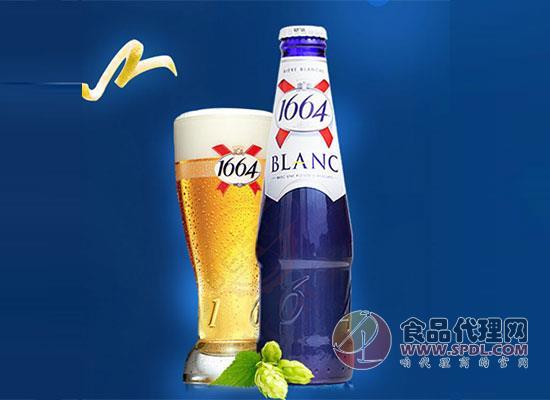 白啤酒好喝吗?这几款好喝的白啤你喝过吗?
