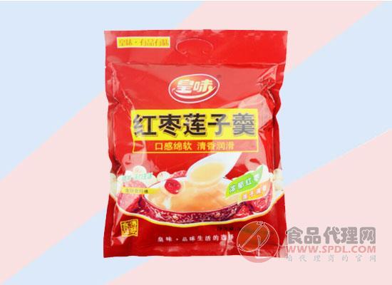 皇味红枣莲子羹多少钱一袋?