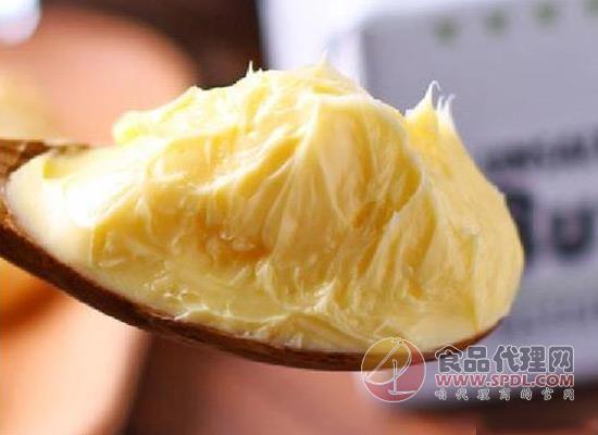黄油是什么油?很多人都搞不清楚!