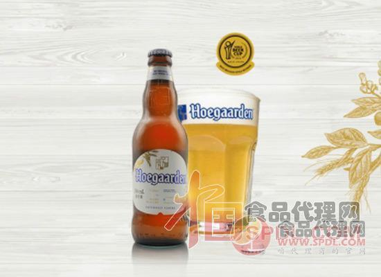 福佳白啤酒图片