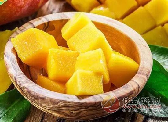不是所有芒果都叫贵妃芒,至诚芒果价格多少?