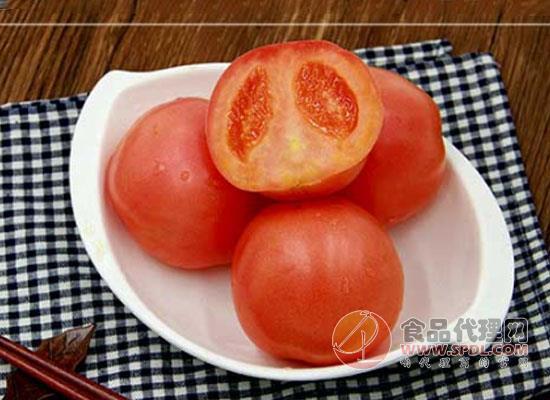 来自理想田的骄傲,绿鲜知西红柿价格是多少