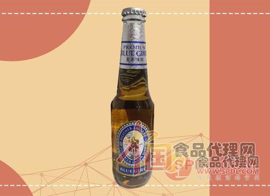 蓝妹啤酒图片