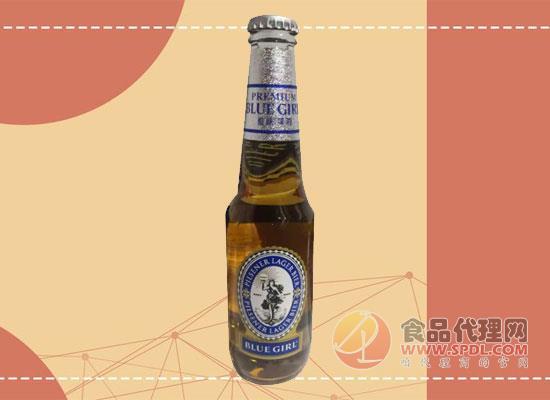 蓝妹啤酒好喝吗?它有哪些突出特点?