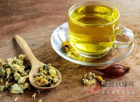 喝什么茶降血压效果好?这四种茶不要错过!
