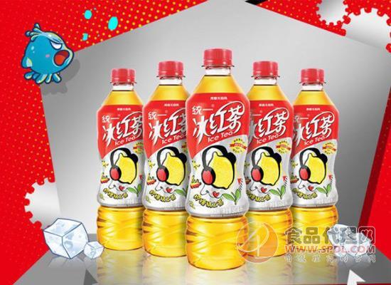 畅饮一夏,统一冰红茶500ml价格你了解吗?