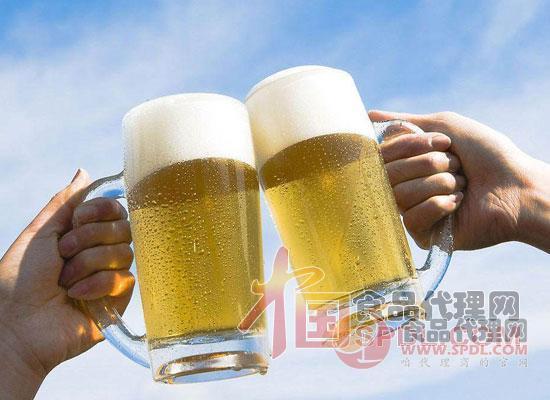 孕妇可以喝啤酒吗