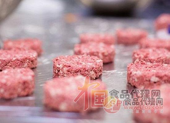 人造肉图片