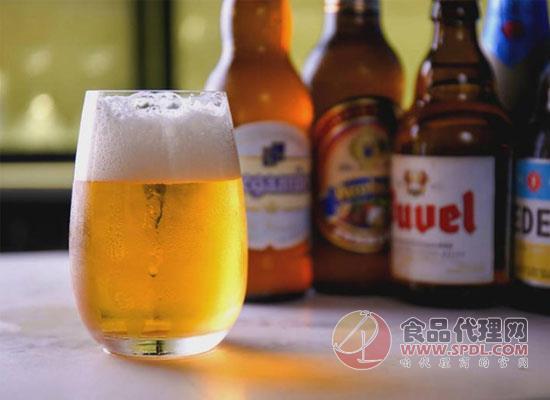 如何根据酒体颜色挑选啤酒?夏季选品就靠它!