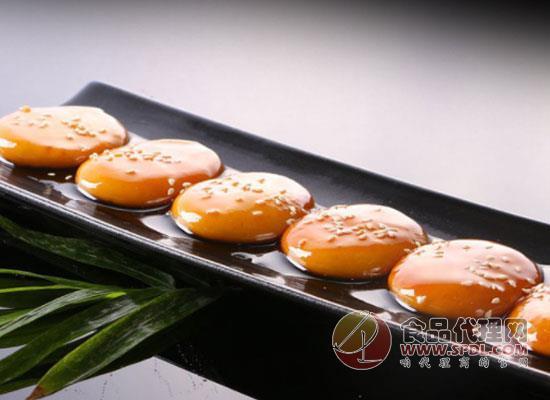 品味传统美食,糖油粑粑价格是多少?