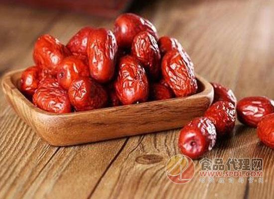 红枣期货终于开花结果,四月底即将上市
