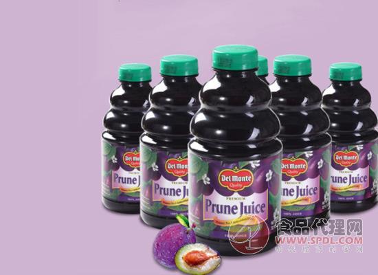 地扪西梅汁怎么样?进口果汁更让人信赖!