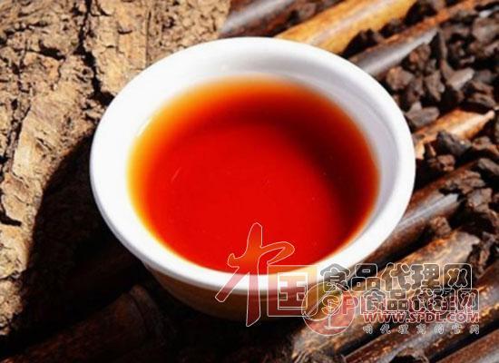 普洱茶的产地有哪些
