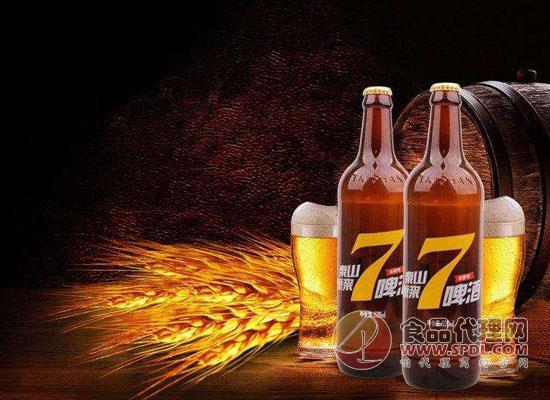 泰山原浆啤酒有哪些特点?它有哪些亮点值得关注?