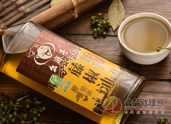 麻味純正,幺麻子藤椒油的價格是多少?