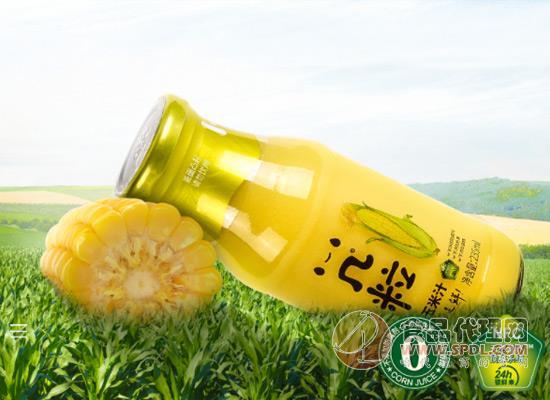 好营养不流失,几粒玉米汁价格多少?