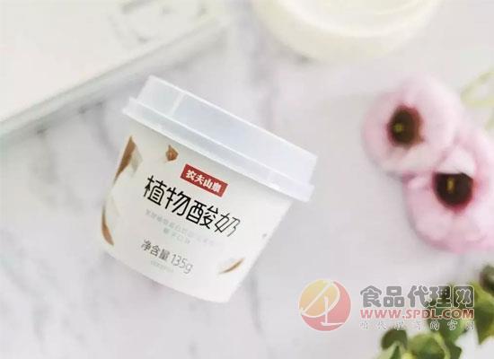植物酸奶层出不穷,是否会影响牛乳发酵酸奶的地位?