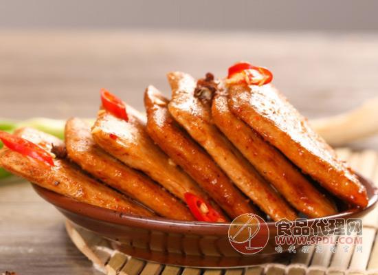 盐津铺子鱼豆腐有哪些特点?滑嫩的口感你喜欢吗?