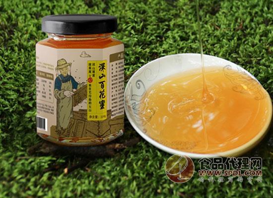 甄选蜂蜜源于自然,自然岛蜂蜜价格是多少