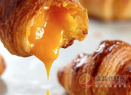 咸蛋黄口味的食物有多受欢迎?来看一下大家的表现!