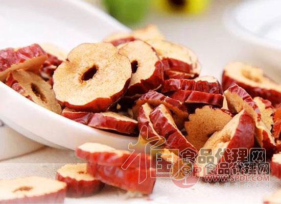 干红枣图片