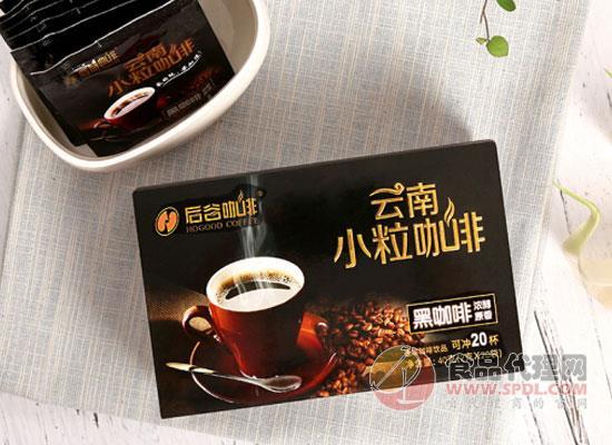 香浓爽口,后谷云南小粒咖啡价格是多少?