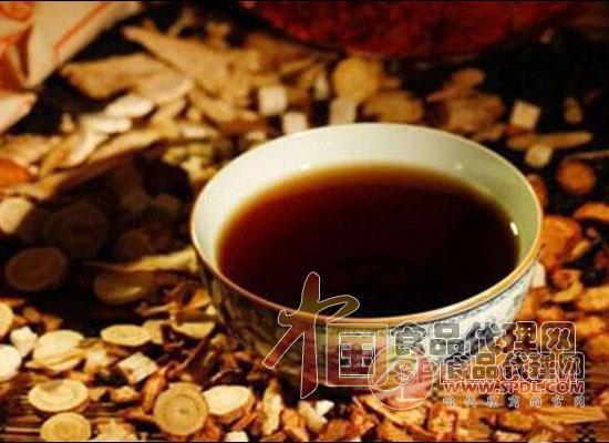 哪些茶能缓解肝火旺症状?这些你知道吗?