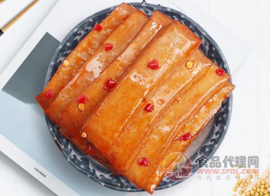 让你辣的过瘾,香香嘴豆腐干价格多少?