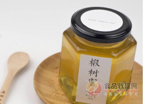 如何挑选优质蜂蜜?学会这几个技巧再也不愁买不到好蜂蜜