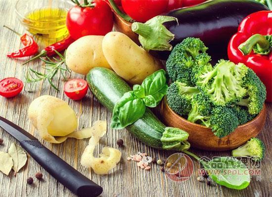 蔬菜类食品再现安全问题,防腐剂超标被曝光