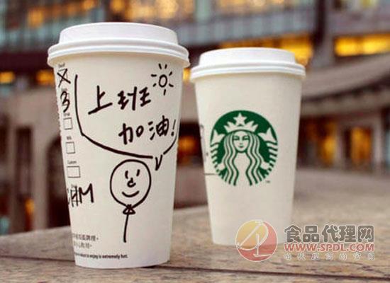 星巴克新推茶饮产品,包装原料彻底换新